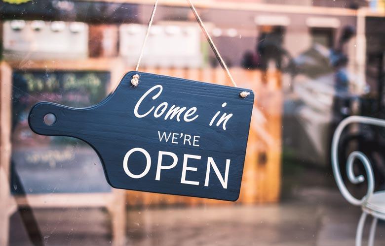 Post-Lockdown Business Tips