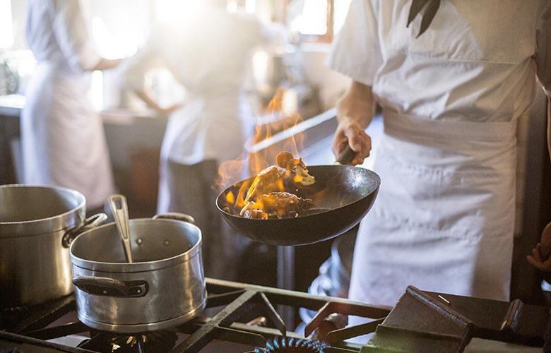 Food Futures: Industry Insights that will Shape the Future of Dining