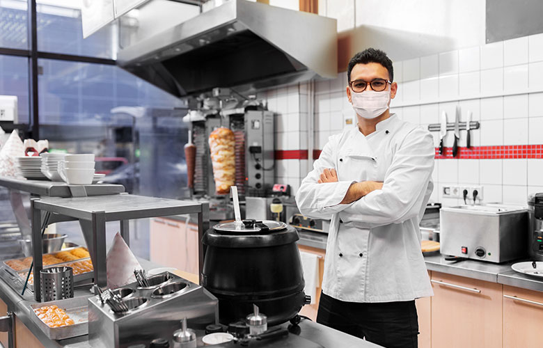 Tips to Avoid a Culinary Crisis During a Pandemic | Great Food Solutions