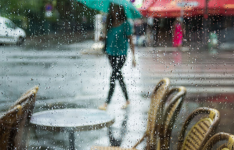 How To Weather The Rainy Season - Great Food Solutions